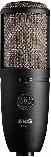 Микрофон AKG Perception P420 - изображение 1