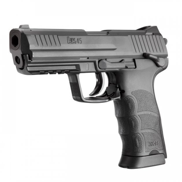 Пневматичний пістолет Umarex Heckler & Koch HK45 - зображення 1