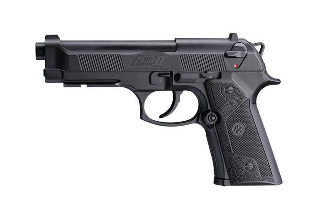 Пневматический пистолет Umarex Beretta Elite II - изображение 1
