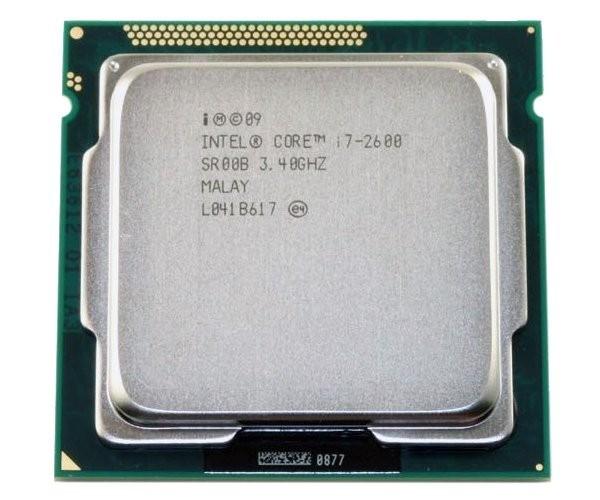 Процессор Intel Core i7-2600 3.40GHz/8MB (BX80623I72600) s1155 - зображення 1