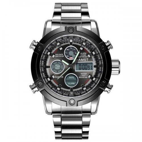 Мужские наручные часы AMST 1094-0047 - изображение 1