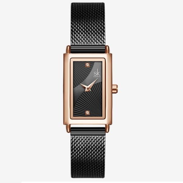 Жіночі годинники Shengke Victoria - зображення 1