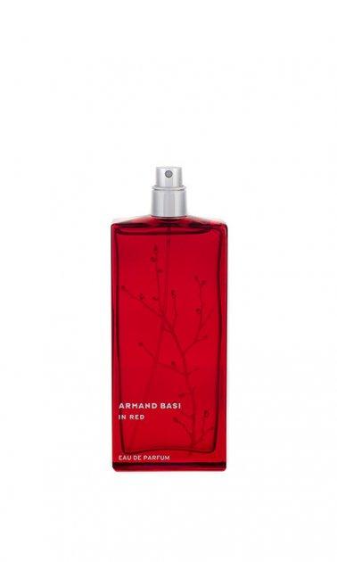 Armand Basi In Red Eau de Parfum TESTER - изображение 1