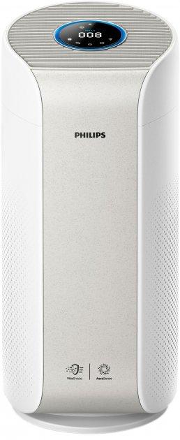 Очиститель воздуха Philips Series 3000i AC3055/50 - изображение 1