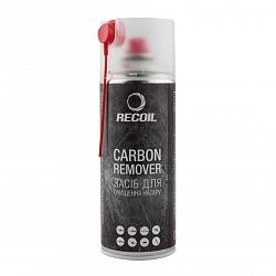Очищувач нагару і карбонових відкладів Recoil 400 ml (HAM002) - зображення 1