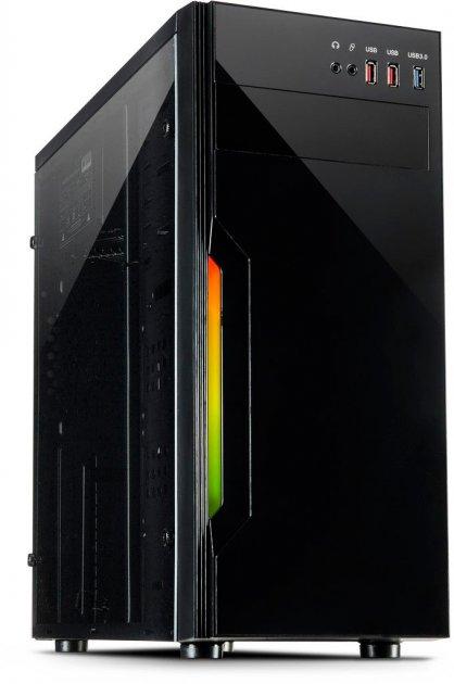 Корпус Inter-tech B-42 RGB - изображение 1