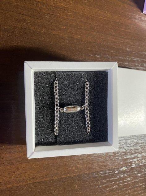 Парные браслеты с магнитом Thin - изображение 1