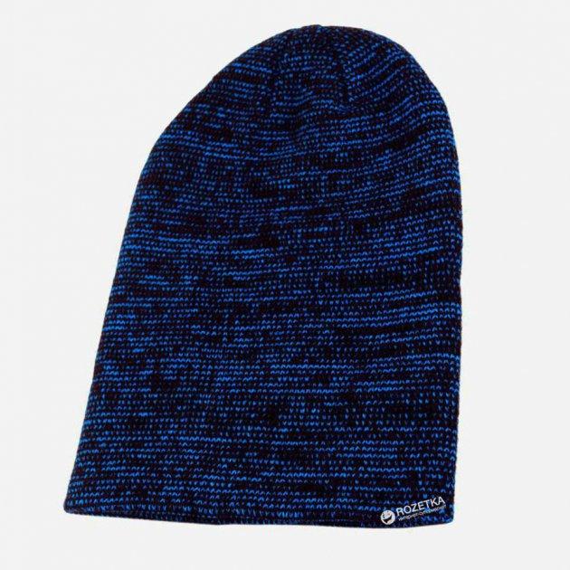 Шапка Trаum 2514-37 Бордово-синяя (4820002514376) - изображение 1