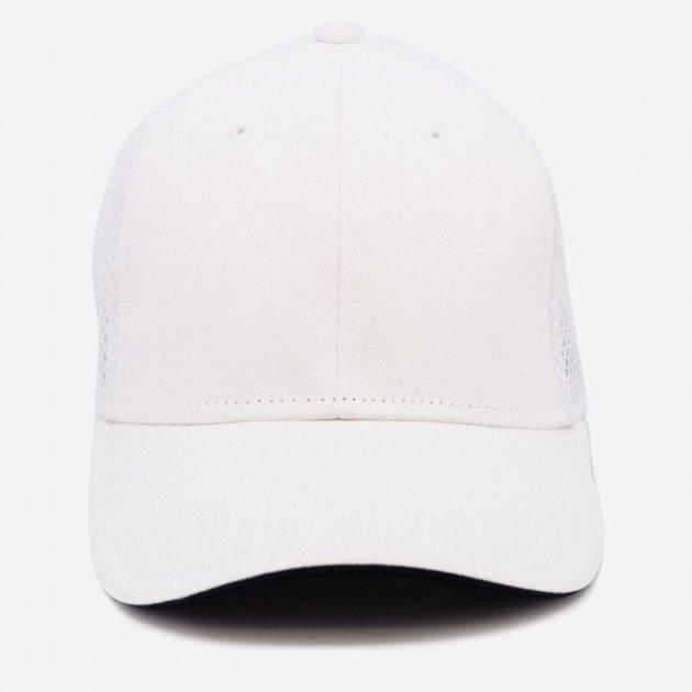 Кепка Cofee New Meshfit 4022-6 54-56 см Біла (8592953402243) - зображення 1