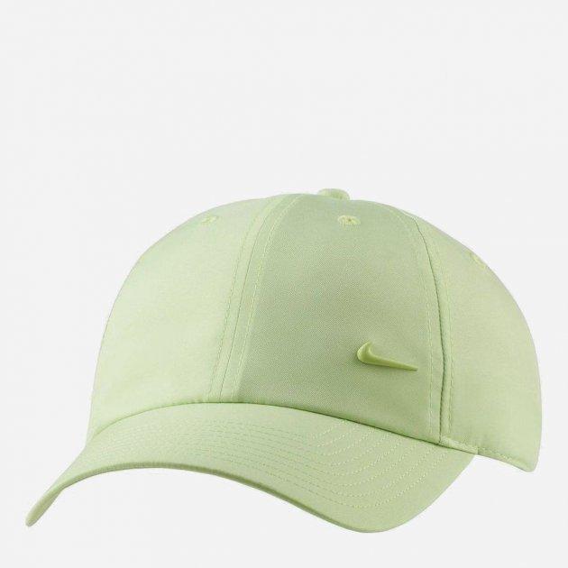 Кепка Nike U Nsw Df H86 Metal Swoosh Cap 943092-319 (194501030366) - зображення 1