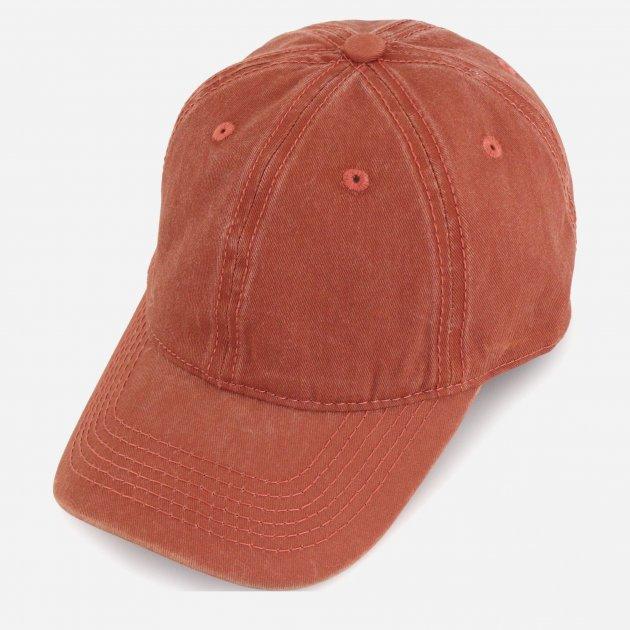 Кепка Traum 2515-851 56-58 Оранжевая (4820025158519) - изображение 1
