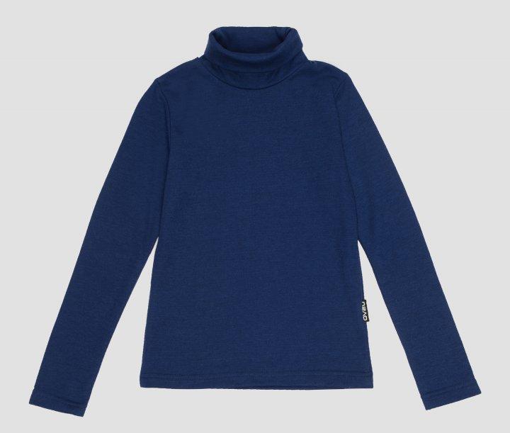 Гольф Овен OV2U Пиаф 20Д-110-5 152 см Синий (ROZ6400010948) - изображение 1