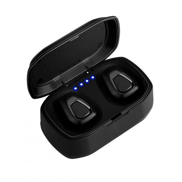 Беспроводные наушники Air Pro TWS A7 Черный - изображение 1