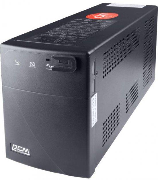 ИБП Powercom BNT-3000AP USB - изображение 1