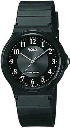 Мужские наручные часы Casio MQ-24-1B3LLEF - зображення 1