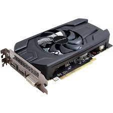 Видеокарта SapphirePCI-E Radeon RX 550 2GB DDR5 (PH-550-2G) refurbished - зображення 1