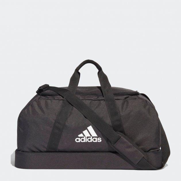 Спортивная сумка Adidas Tiro Du Bc M GH7270 Black/White (4064044836717) - изображение 1