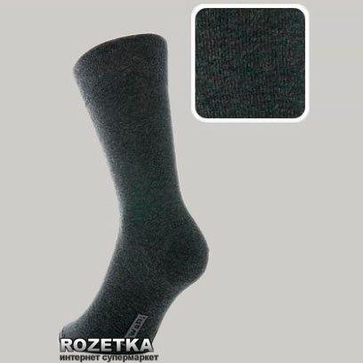 Носки Diwari Comfort 7С-26СП 000 40-41 р Темно-серый меланж (4811473022323) - изображение 1