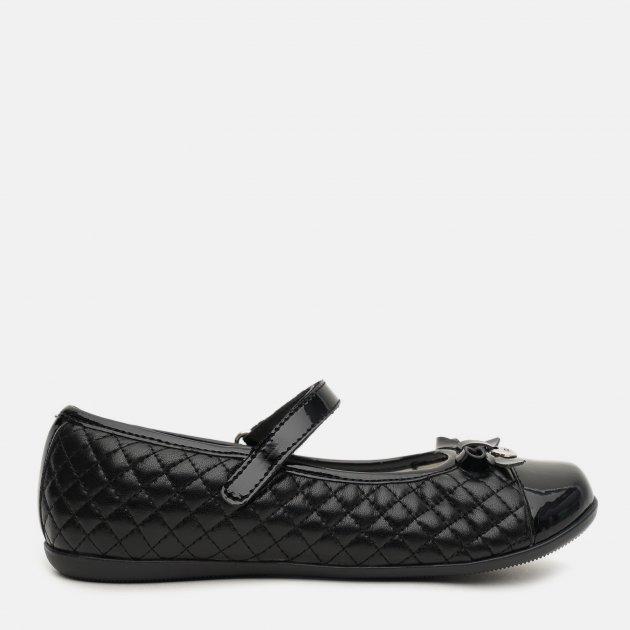 Туфлі Primigi 4441211 34 Чорні (4441211340275) - зображення 1