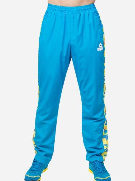 Спортивные штаны PEAK FS-UM1601-BLU 3XL (2000118831013) - изображение 1