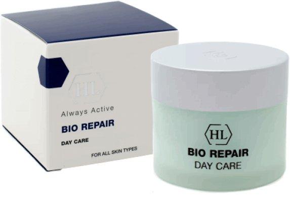 Дневной крем Holy Land Bio Repair Day Care 50 мл (7290101320937) - изображение 1