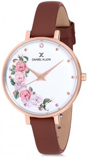 Жіночі наручні годинники Daniel Klein DK12038-5 - зображення 1