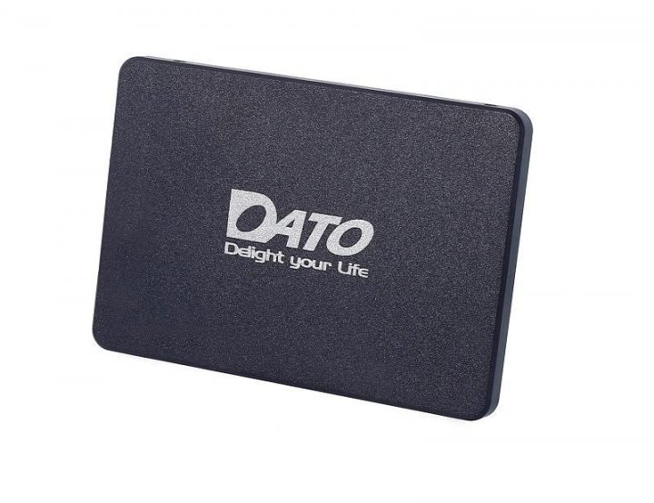 SSD диск 120GB Dato DS700 2.5 SATAIII TLC - зображення 1