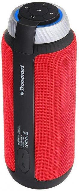 Акустическая система Tronsmart Element T6 Red (235566) - изображение 1