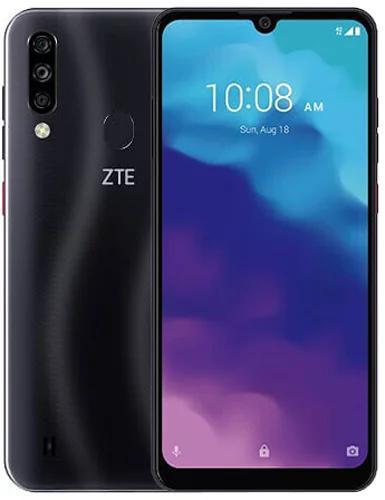 Мобільний телефон ZTE Blade A7 2020 3/64GB Black - зображення 1