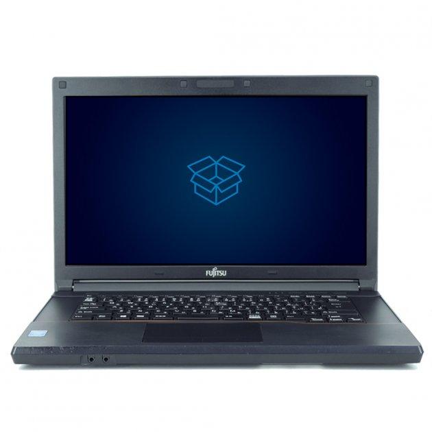 Б/У Ноутбук Fujitsu Lifebook A574/K (i3-4000M/4/320) - Class A - зображення 1