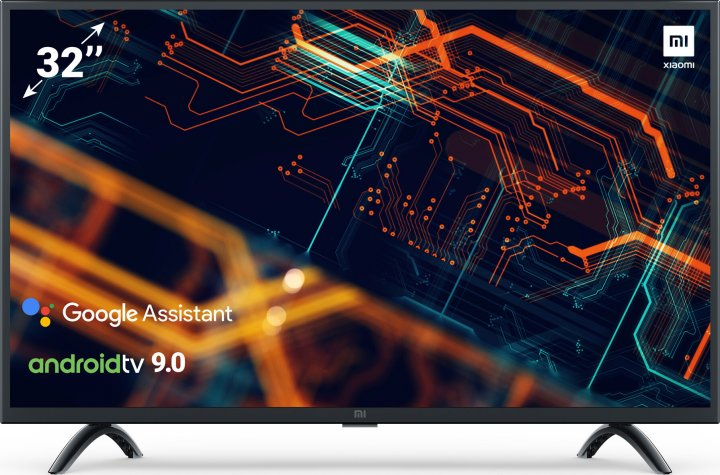 "Телевізор Xiaomi Mi LED TV 4A 32"" (L32M5-5ARU) - зображення 1"