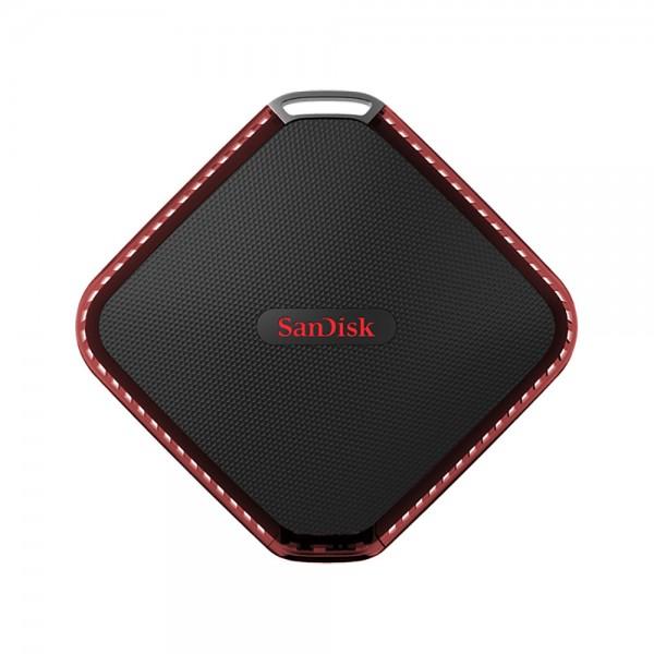 Протиударний зовнішній жорсткий диск SanDisk Extreme 510 Portable SSD 480GB - зображення 1