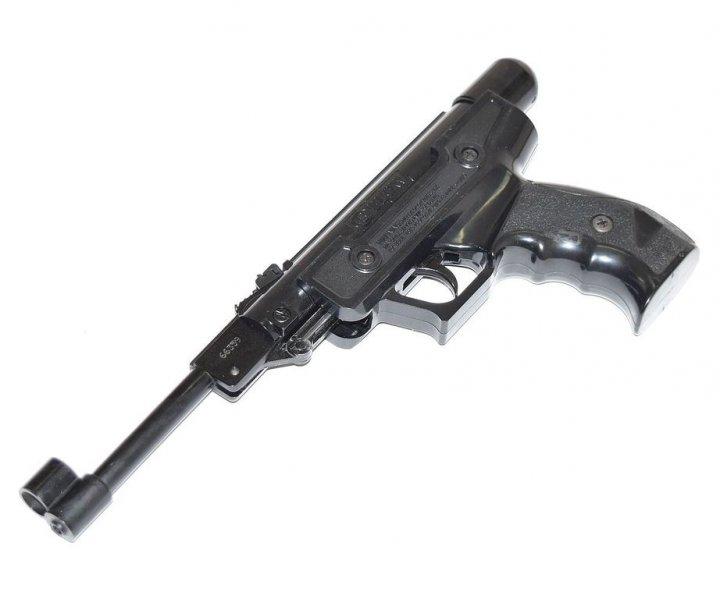 Пневматичний пістолет BLOW H-01 - зображення 1