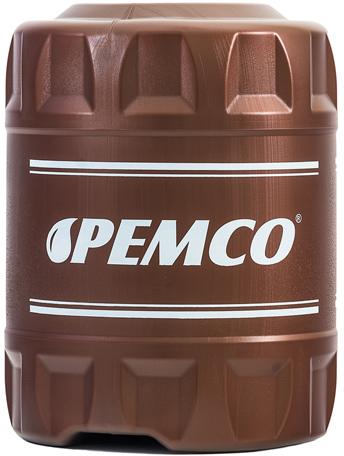 Моторное масло Pemco iDrive 210 SAE 10W-40 20 л (583/20) - изображение 1