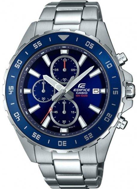 Чоловічий годинник CASIO EDIFICE EFR-568D-2AVUEF - зображення 1