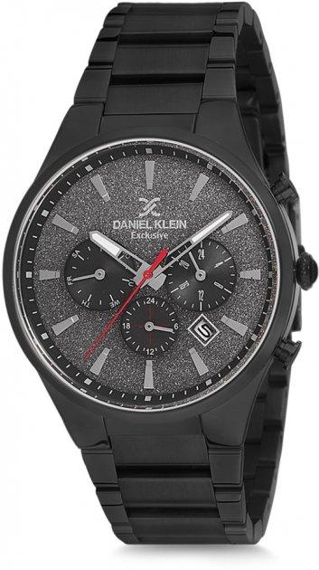 Чоловічий годинник DANIEL KLEIN DK12173-6 - зображення 1