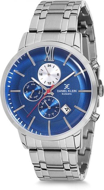Чоловічий годинник DANIEL KLEIN DK12228-2 - зображення 1