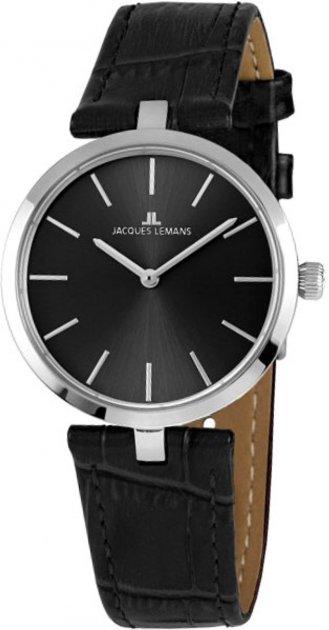 Женские часы JACQUES LEMANS 1-2024A - изображение 1