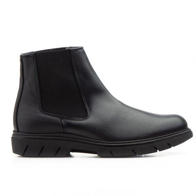 Мужские ботинки челси черные Keelan 41 (1119_41) - изображение 1