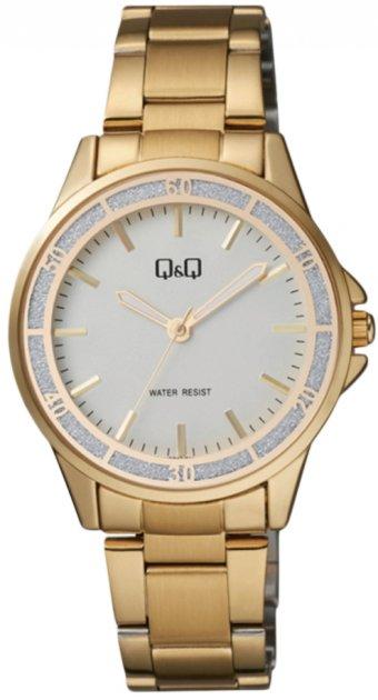 Женские часы Q&Q QB47J011Y - изображение 1