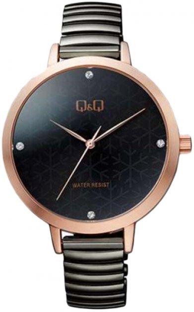 Жіночий годинник Q&Q QB49J402Y - зображення 1
