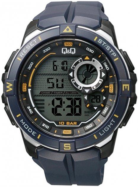 Мужские часы Q&Q M175J004Y - изображение 1