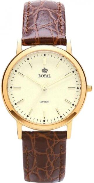 Мужские часы ROYAL LONDON 40003-03 - изображение 1