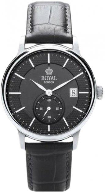 Чоловічий годинник ROYAL LONDON 41444-02 - зображення 1