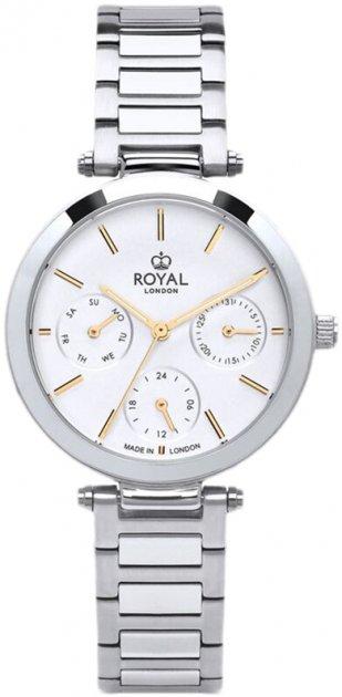 Жіночий годинник ROYAL LONDON 21408-02 - зображення 1