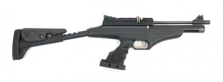 Пневматичний пістолет Hatsan AT-P2 PCP - зображення 1