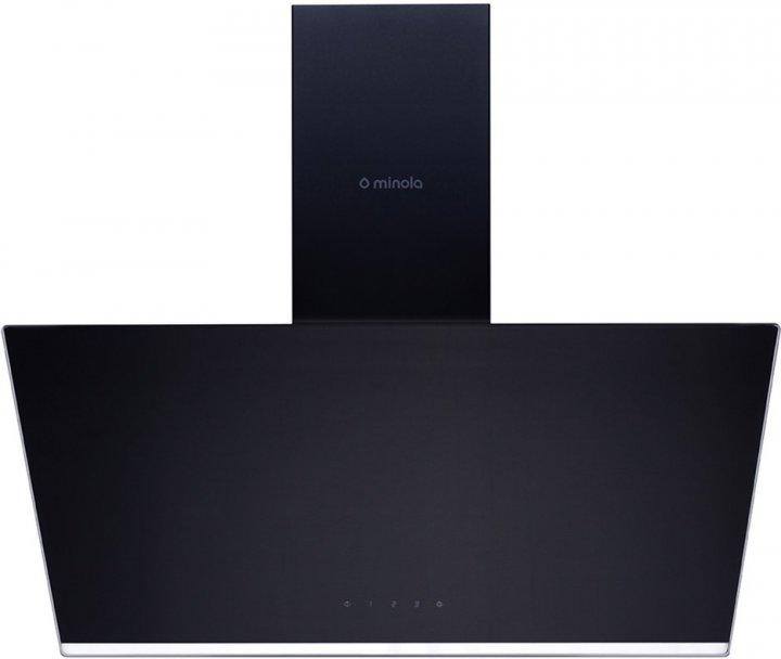 Вытяжка MINOLA HVS 6232 BL/INOX 700 LED - изображение 1