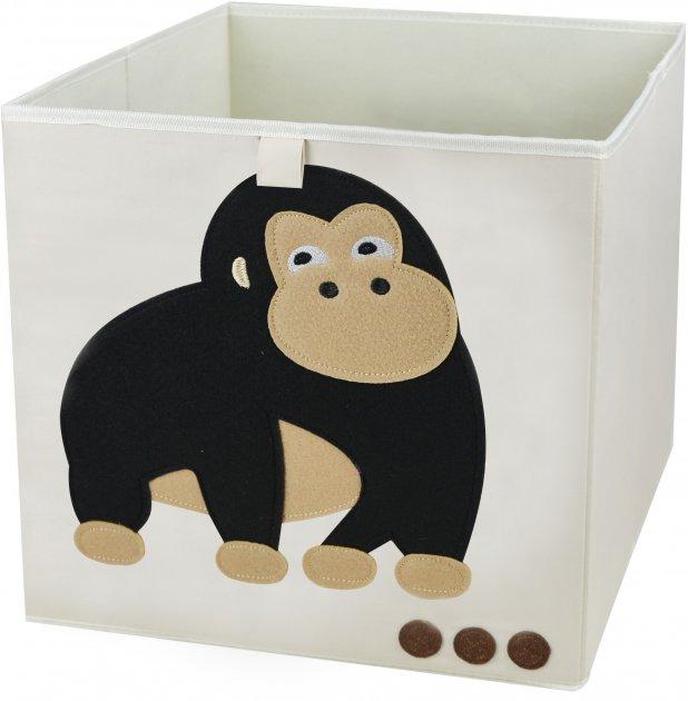 Короб складаний Handy Home Мавпа 33x33x33 (CH11) - зображення 1