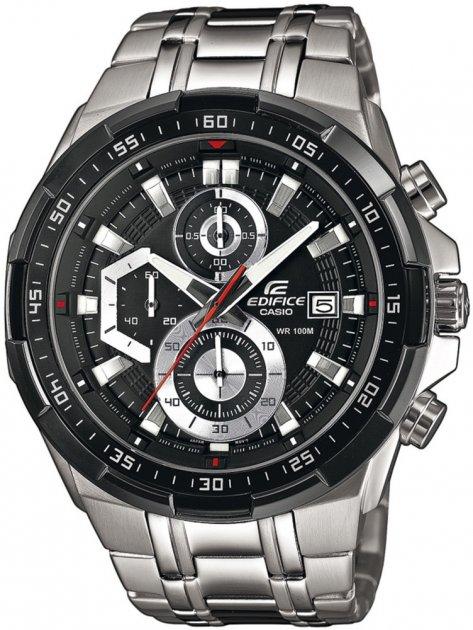 Годинник Casio EFR-539D-1AVUEF - зображення 1