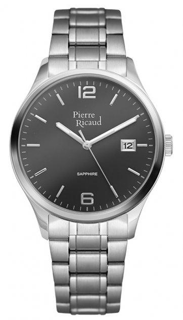 Часы Pierre Ricaud P91086.5156Q - изображение 1